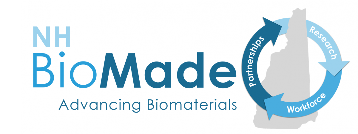 NH BioMade logo