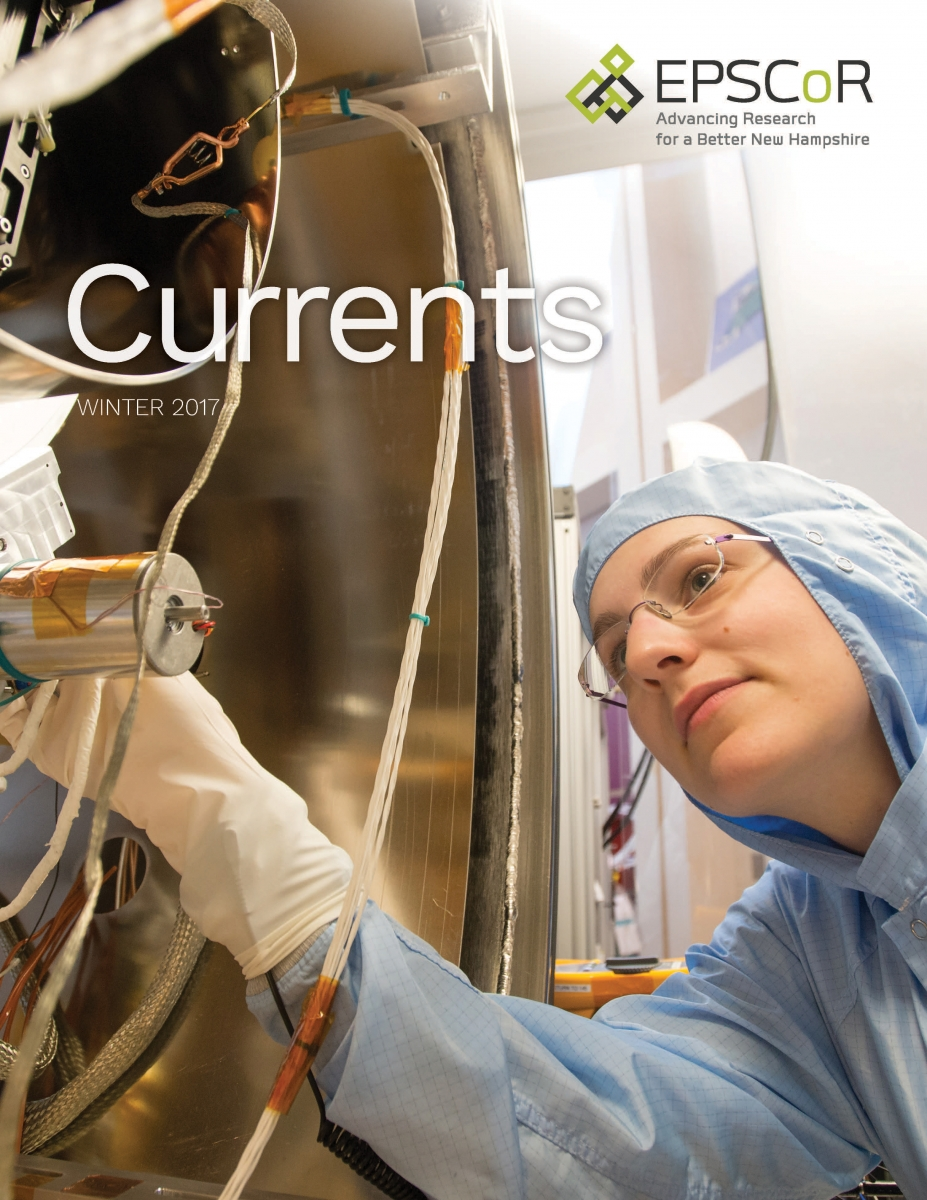Currents Winter 2017 Front Cover