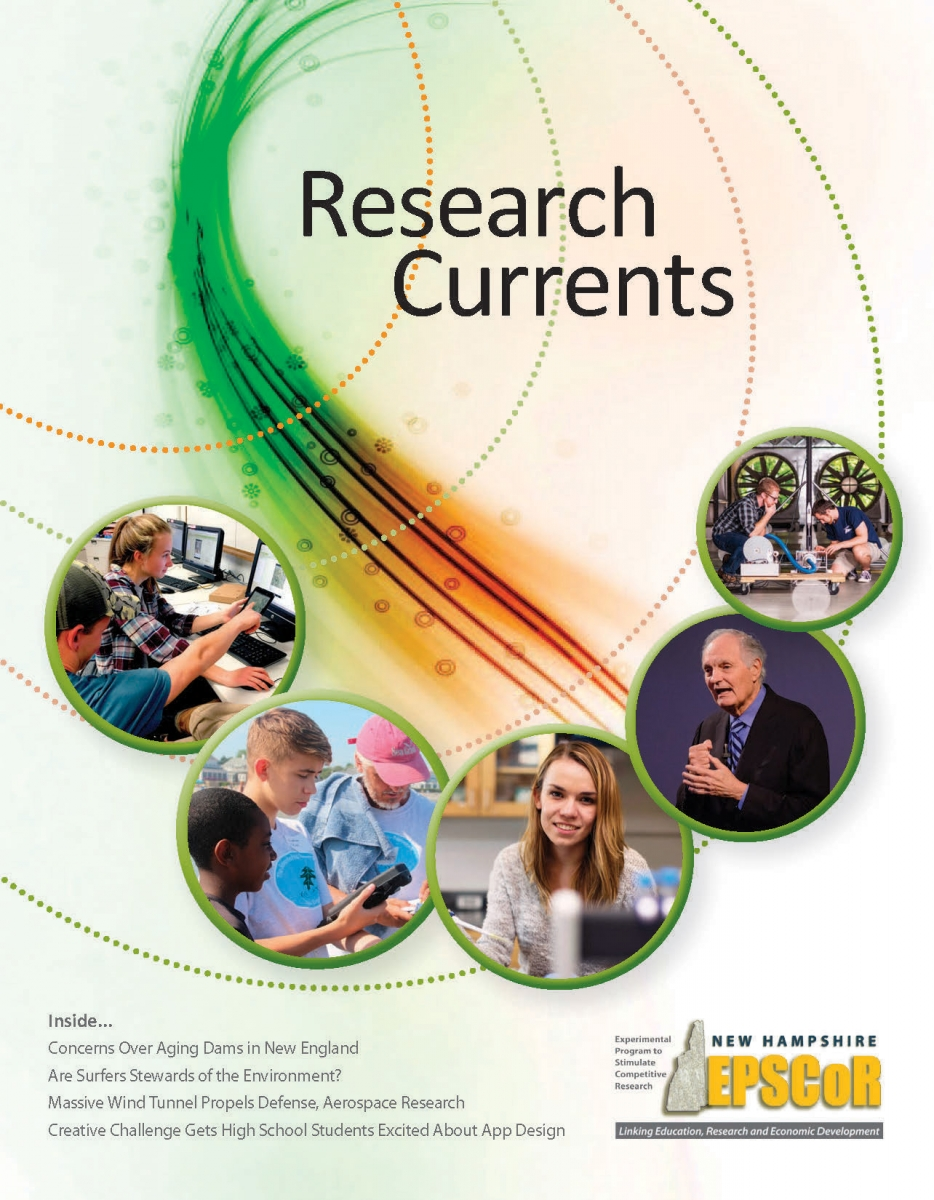 Research Currents 2015 cover