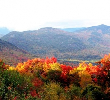 NH mountains